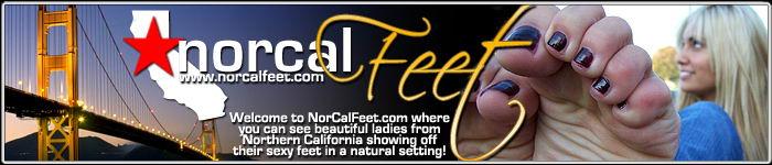 Nor Cal Feet